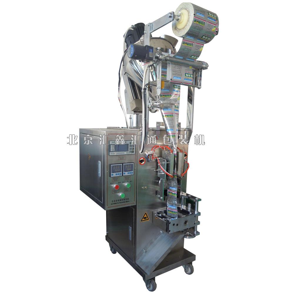DXDC-F60 全自动粉剂包装机(四边封)螺杆式